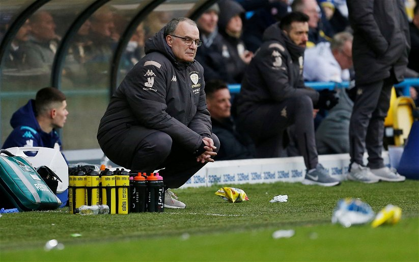 Image for Leeds: Fans react to Bielsa's press conference