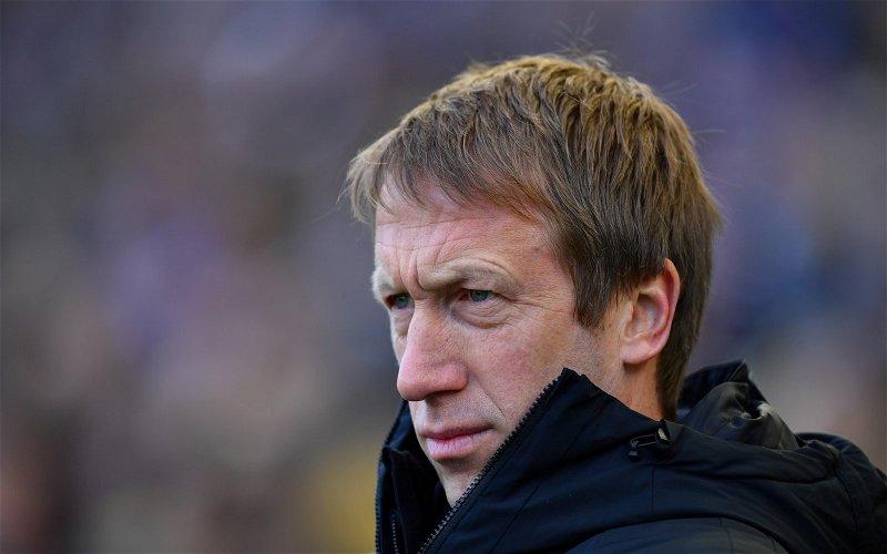 Image for Tottenham Hotspur: Fans react to Alasdair Gold's Graham Potter update