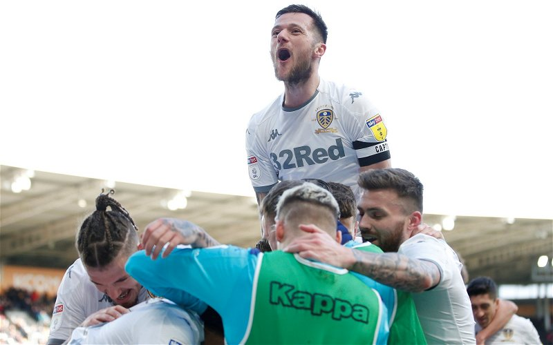 Image for Leeds United: Fans swoon over footage