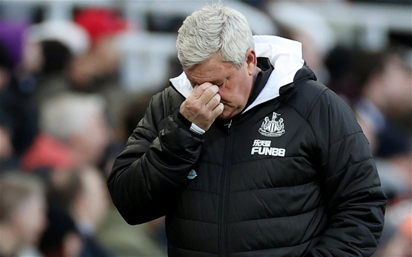 Image for Newcastle United: Journalists discuss Toon's striker options