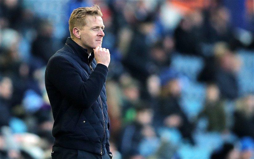 Image for Leeds: Fans mock Garry Monk