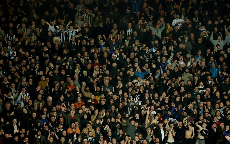 Image for Newcastle United: Fans react to latest Andrew Davis takeover tweet