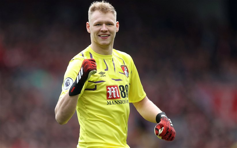 Image for Arsenal: Charles Watts makes Jens Lehmann comparison for Aaron Ramsdale