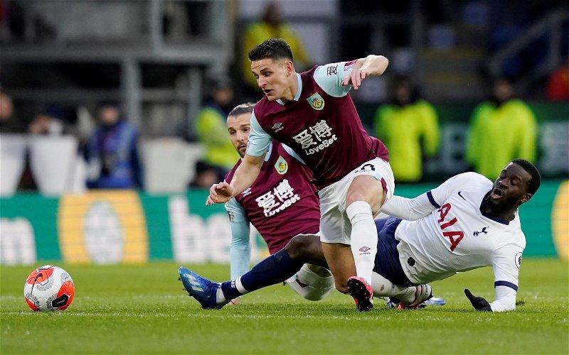 Image for Tottenham Hotspur: Spurs fans slam Ndombele