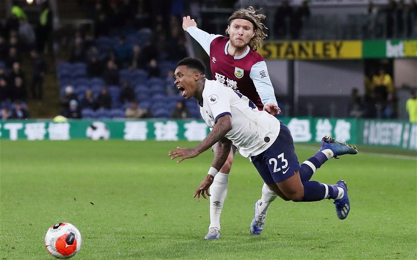 Image for Tottenham Hotspur: Spurs fans react to injury latest