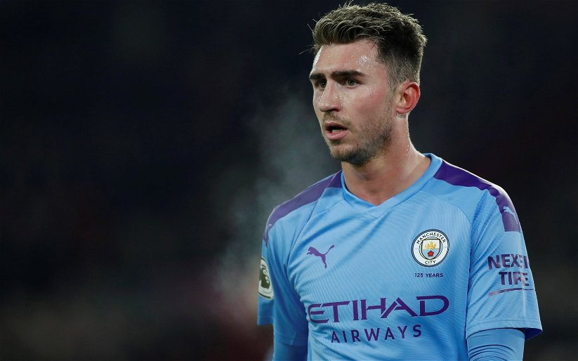 Image for Manchester City: Fans react to Aymeric Laporte's post on Twitter