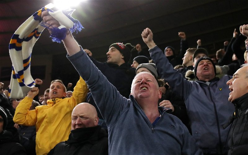 Image for Leeds United: Fans react to claims surrounding Lewis Bate