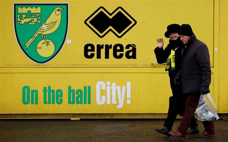 Image for Norwich City: Fans react to transfer news