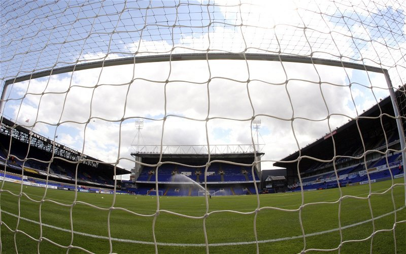 Image for Exclusive: Ex-Ipswich ace drops verdict on new striker signing