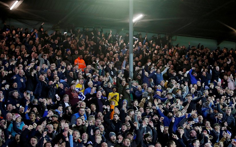 Image for Sheffield Wednesday: Fans react to comments from Lee Gregory after weekend win