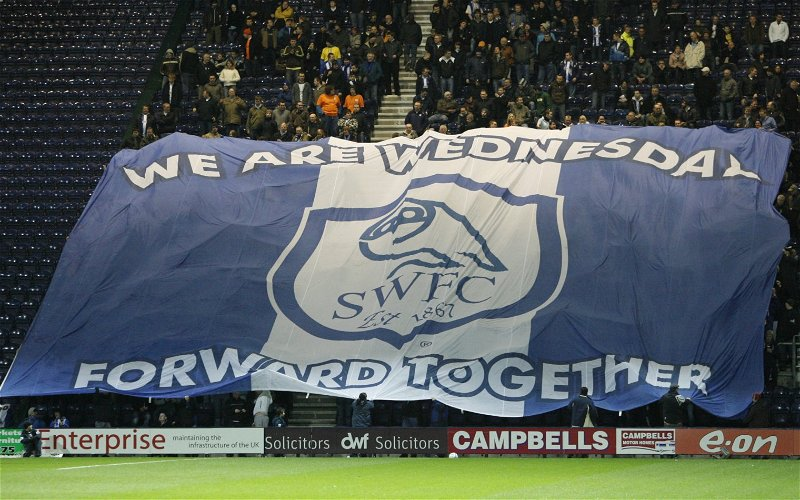 Image for Sheffield Wednesday: Many fans elated with latest Iorfa footage