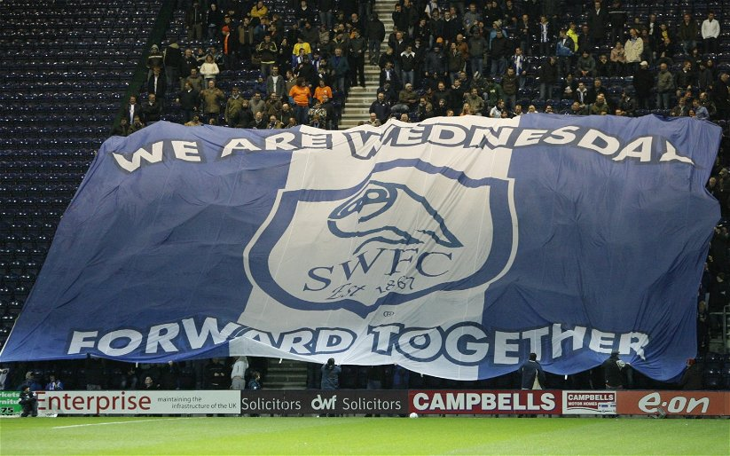 Image for Sheffield Wednesday: Many fans delighted to see Ciaran Brennan go out on loan