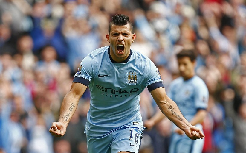 Image for Manchester City: Keith Gillespie Hails Aguero as League Hero