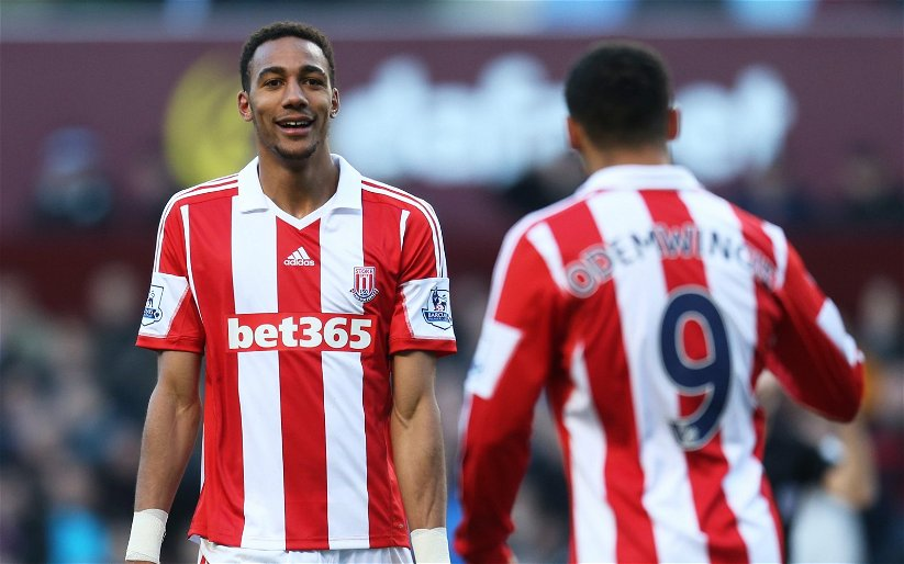 Image for Stoke City: Fans react to footage of Aston Villa victory