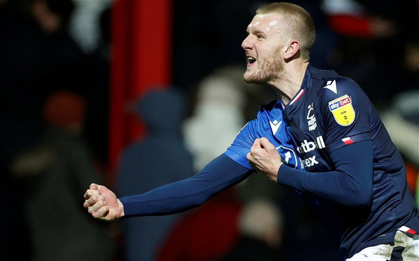 Image for Nottingham Forest: Fans react to Joe Worrall's post-match comments