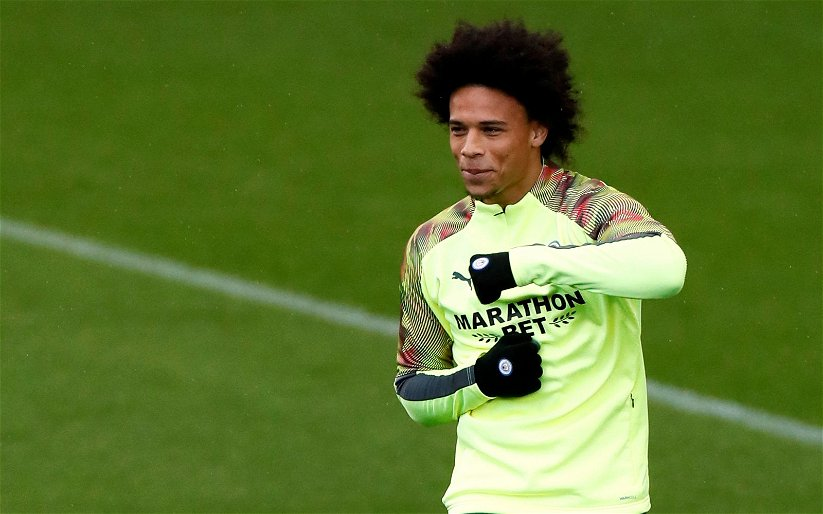 Image for Manchester City: Simon Stone predicts where City will spend the Leroy Sane money