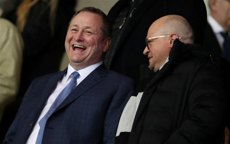 Image for Newcastle United: Fans left worried as legal battle post emerges