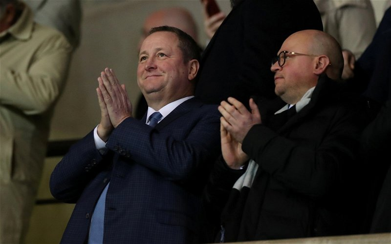 Image for Newcastle United: Fans erupt over latest CAT claim