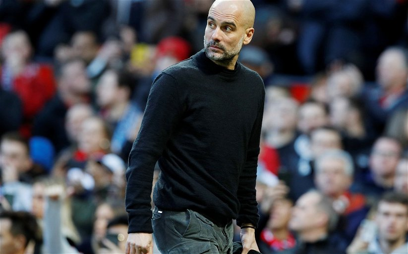 Image for Manchester City: Fans react to Liverpool's involvement in appeal