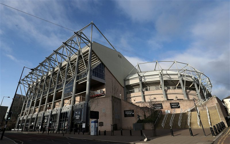 Image for Newcastle United: Liam Kennedy discusses potential Steve Bruce replacement options