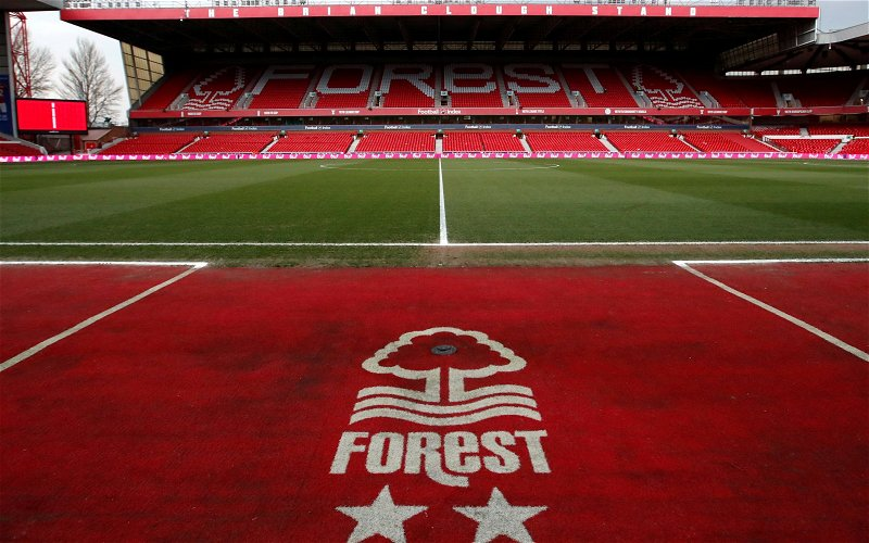 Image for Exclusive: Ex-Forest ace insists youngster has Premier League quality