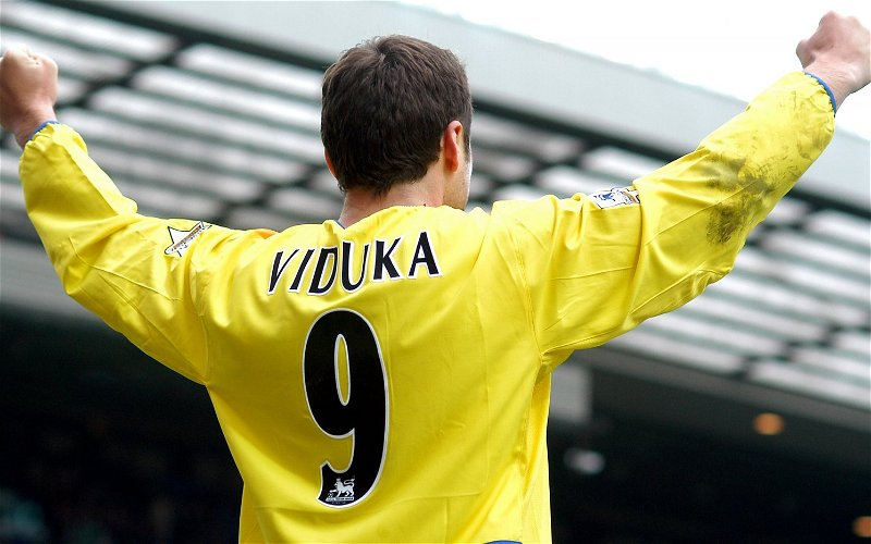 Image for Leeds United: Fans react to footage of Mark Viduka