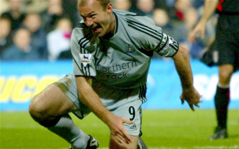 Image for Newcastle United: Fans react to Amanda Staveley's comments on Alan Shearer