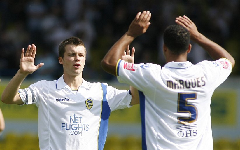 Image for Leeds United: Fans discuss Rui Marques after recent interview