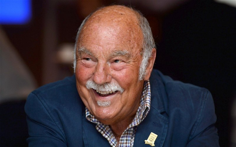 Image for Tottenham Hotspur: Fans fume as reports claim no statue planned for Jimmy Greaves