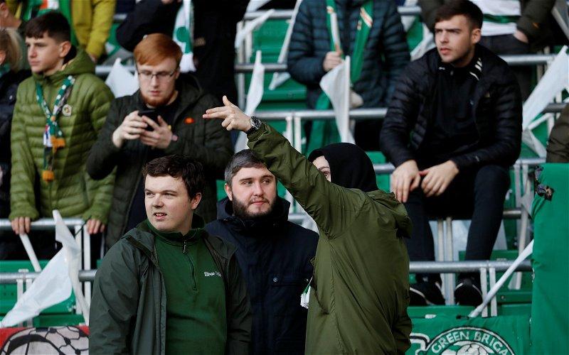Image for Celtic: John-Paul Mason slams ticketing allocation after Aberdeen visit
