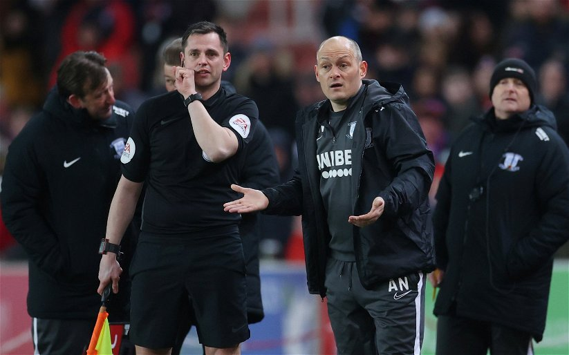 Image for Leeds United: Fans fume at Alex Neil
