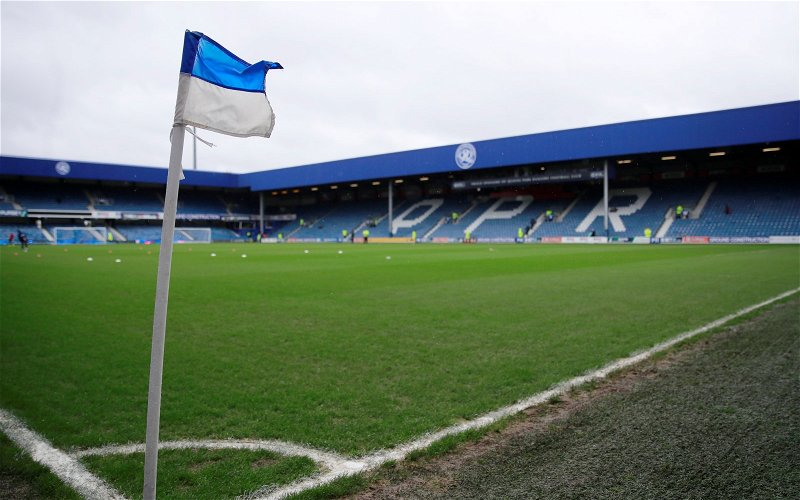 Image for Queens Park Rangers: Fans react as player turns down contract