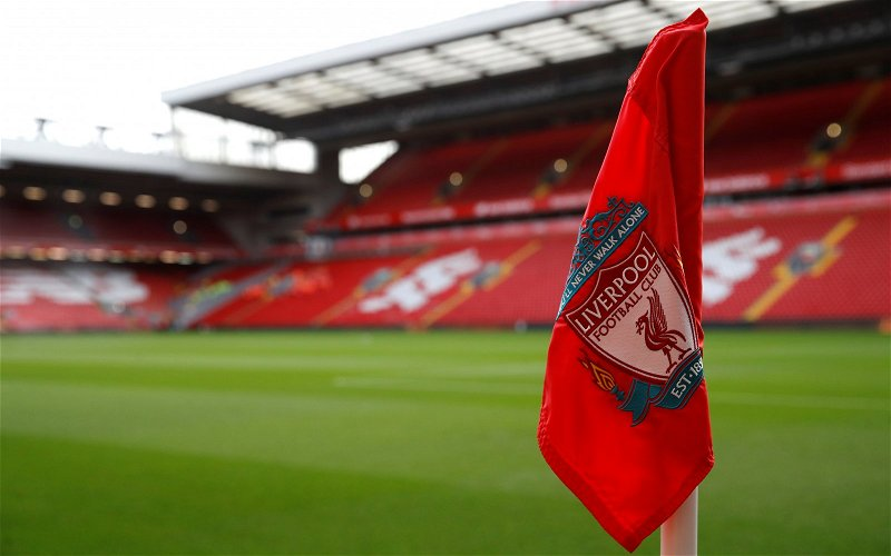 Image for Liverpool: Finance expert discusses the Reds' ownership