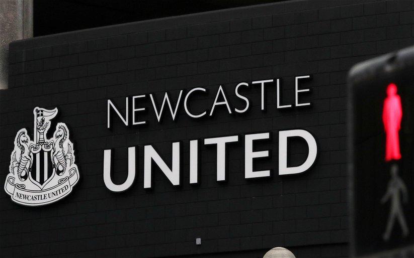 Image for Newcastle United: Mark Douglas discusses Nick De Marco