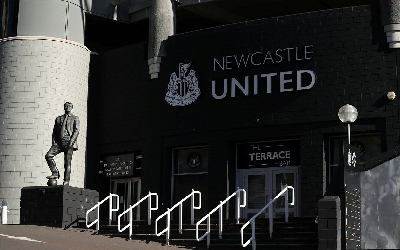 Image for Newcastle United: Fans react to Keith Downie's tweet with injury updates