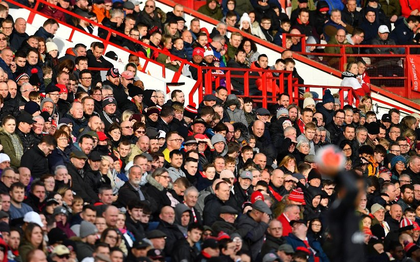 Image for Sheffield United: Many fans fume over Barnsley fixture change