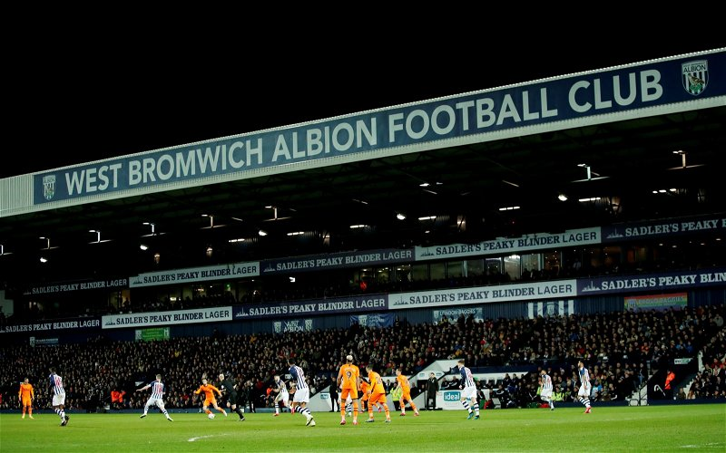 Image for West Bromwich Albion: Journalist responds to question about Slaven Bilic being offered a new deal