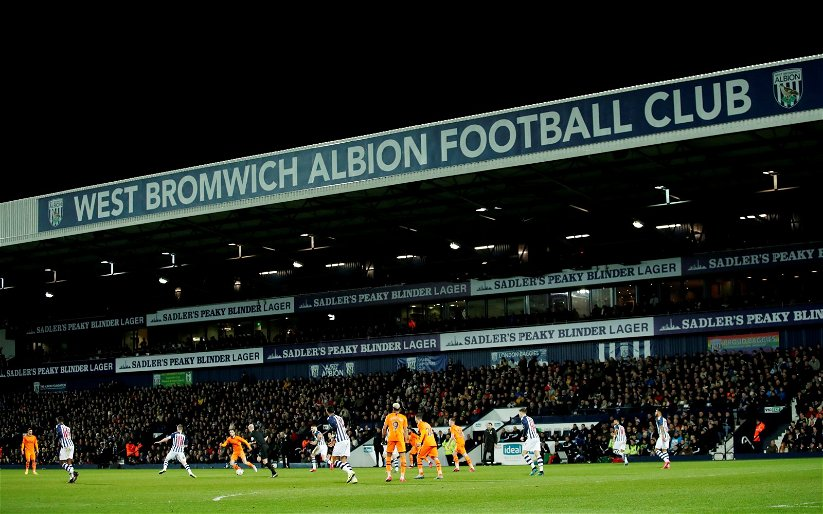 Image for West Brom: Fans react to Lafferty links