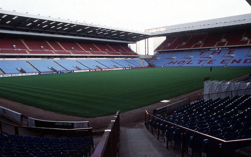 Image for Aston Villa: Journalist discusses potential AVFC summer transfer business