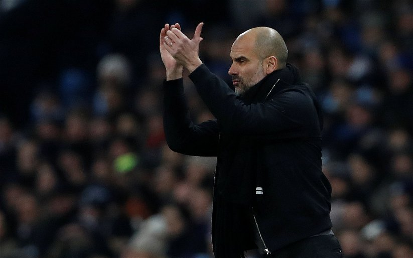Image for Manchester City: Sam Lee discusses what City's CAS victory means for the future of Pep Guardiola