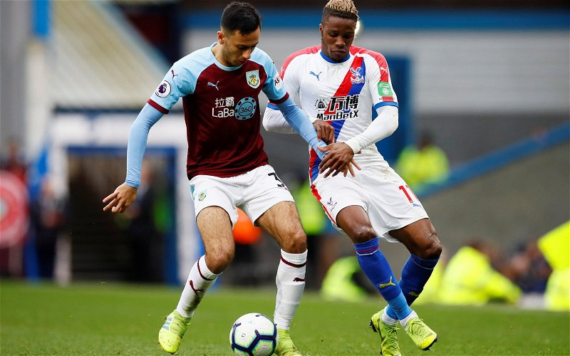 Image for Aston Villa: Journalist discusses potential Dwight McNeil move