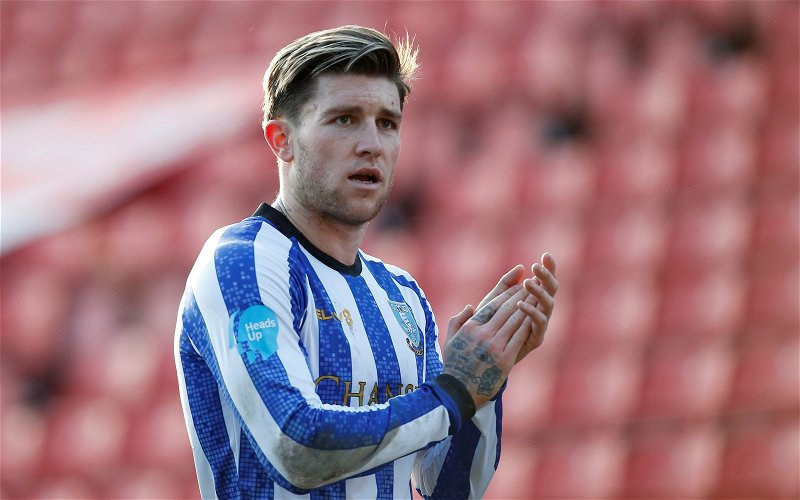 Image for Sheffield Wednesday: A lot of fans delighted with Windass update