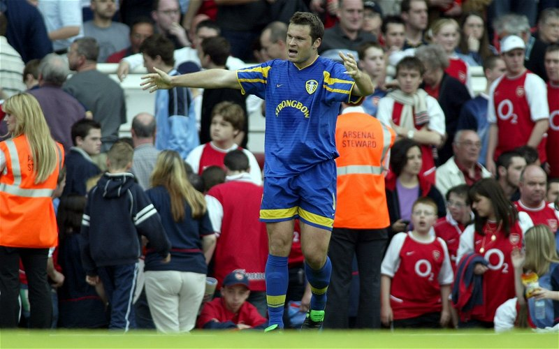 Image for Leeds United: Fans react to Mark Viduka footage