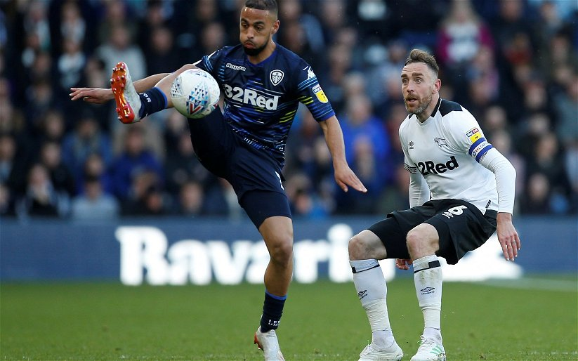 Image for Leeds United: Fans react to post about Kemar Roofe