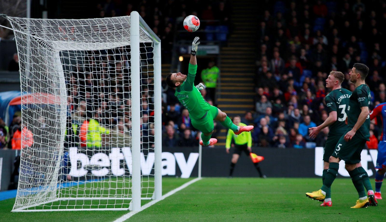 Image for Newcastle United: Journalist discusses Martin Dubravka return