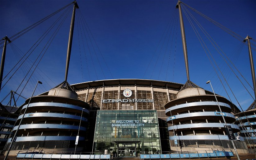 Image for Manchester City: Finance expert discusses the City Football Group