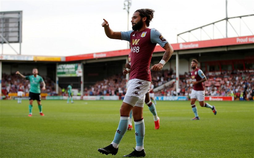 Image for Aston Villa: Journalist makes claim on Jota