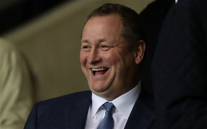 Image for Newcastle United: David Ornstein reveals Mike Ashley plans on sticking with Steve Bruce even if they are relegated