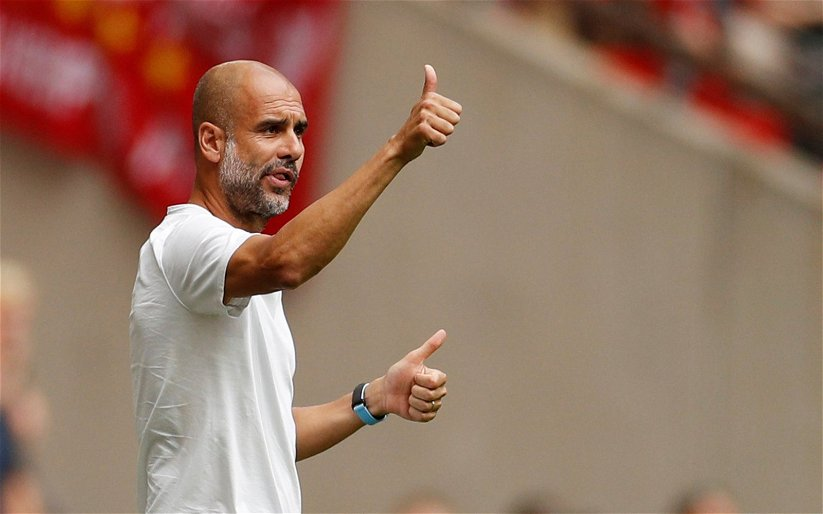 Image for Manchester City: Sam Lee discusses the impact of City's CAS verdict on summer transfers