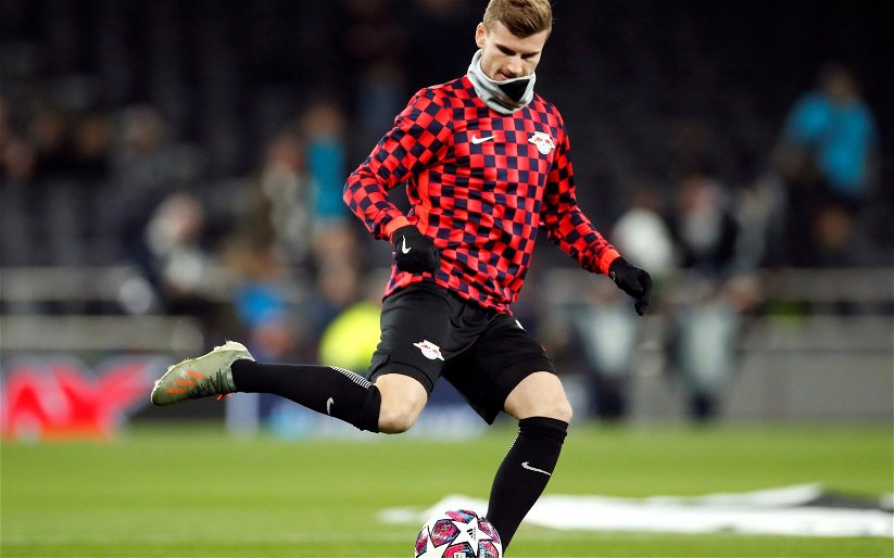 Image for Liverpool: Fans react to Timo Werner's latest post